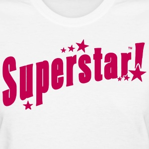 SuperStar! Women's T-Shirts - Women's T-Shirt