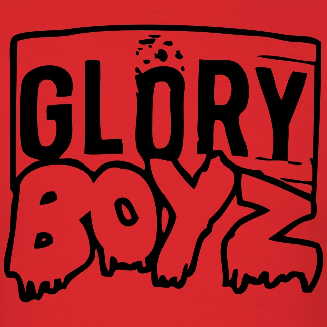 Glory Boyz Shirt