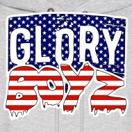 Design ~ Glory Boyz Hoodie