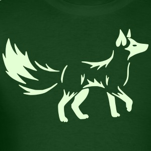 fox 1_ T-Shirts - Men's T-Shirt