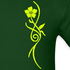 flower 9_ T-Shirts - Men's T-Shirt