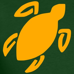 turtle 1_ T-Shirts - Men's T-Shirt