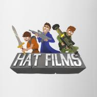 Design ~ Hat Films - Locked n Loaded Mug