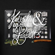 Design ~ Kush & Beats T-Shirt