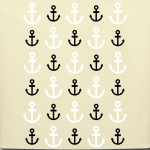 anchor Bags  - Eco-Friendly Cotton Tote