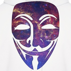 Anonymous Hoodies - Men's Hoodie