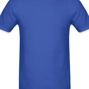 Just skydive - Men's T-Shirt