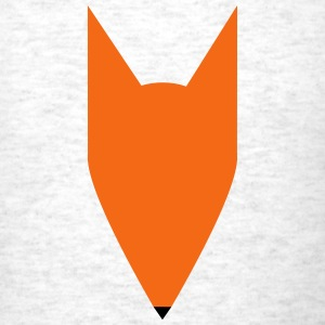 Fox T-Shirts - Men's T-Shirt