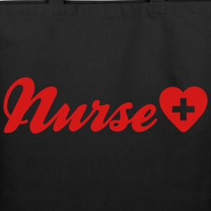 nurse Bags  - Eco-Friendly Cotton Tote