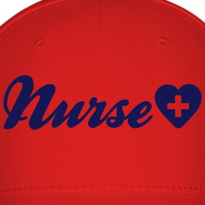 nurse Caps - Baseball Cap