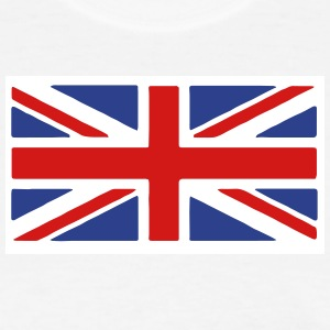 British Flag Women's T-Shirts - Women's T-Shirt