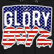 Design ~ Chief Keef Sosa Glory Boyz Hoodie