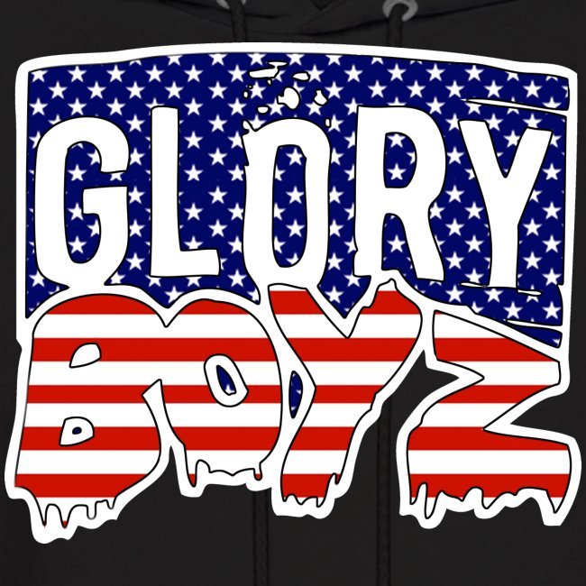 Chief Keef Sosa Glory Boyz Hoodie