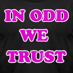 In 0dd Future We Trust Tee