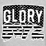 Design ~ Chief Keef Glory Boyz Crewneck