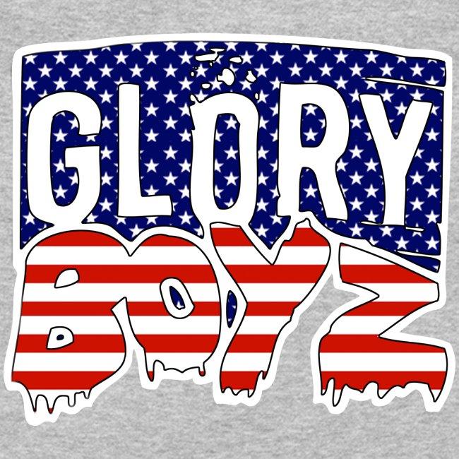 Chief Keef Glory Boyz Crewneck