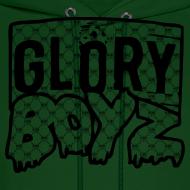 Design ~ Chief Keef Glory Boyz Hoodie