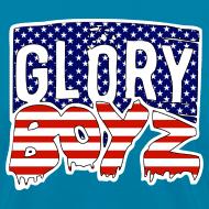 Design ~ Chief Keef Glory Boyz