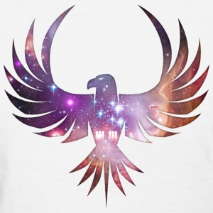 Bird of Prey Women's T-Shirts - Women's T-Shirt