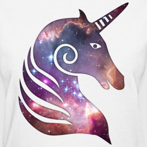 Unicorn Women's T-Shirts - Women's T-Shirt