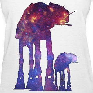 AT-AT Women's T-Shirts - Women's T-Shirt