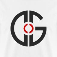 Design ~ Men's T-Shirt - Dark Logo