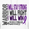 Crohn's Awareness Hoodies - Women's Hoodie