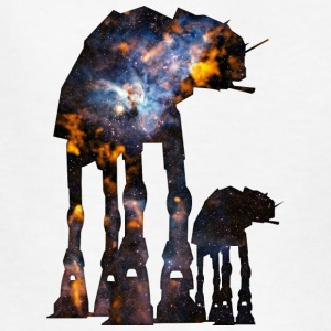 Space Walkers Kids' Shirts - Kids' T-Shirt
