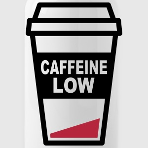 Low in Caffeine Bottles & Mugs - Water Bottle