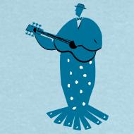 Design ~ Blue Lobster Full Sail Ale - 2-sided