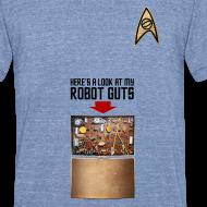 Design ~ Robot Guts (Vintage)