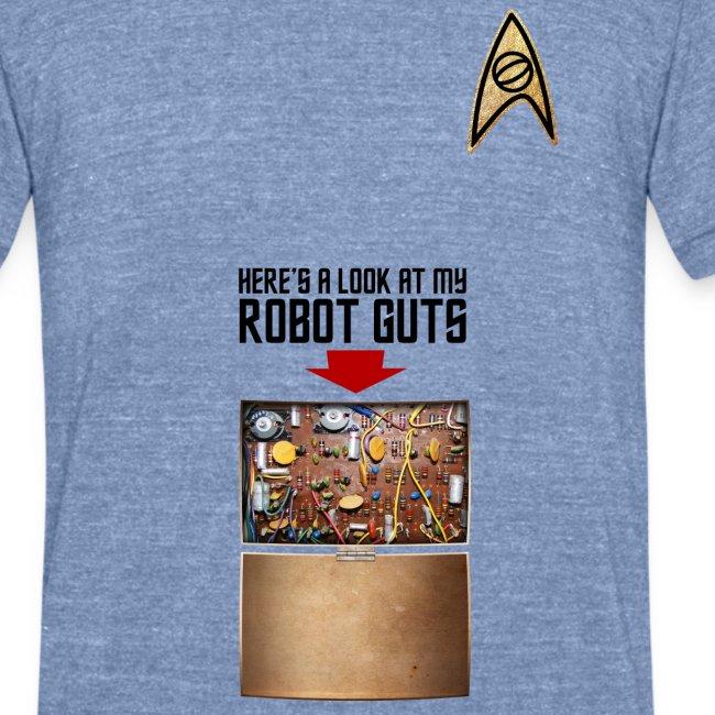 Robot Guts (Vintage)