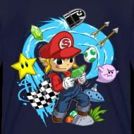 Design ~ Kid's Shirt.