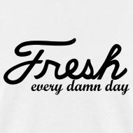 Design ~ Fresh | Every Damn Day