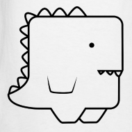Design ~ Awkward Dinosaur Male V2