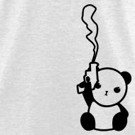 Design ~ Angry Panda
