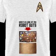 Design ~ Robot Guts (Oxford)