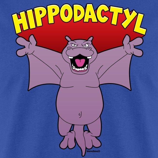 Hippodactyl Mens T-Shirt!