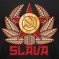 Design ~ Slava 2013 - American Apparel