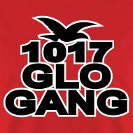 Design ~ 1017 Glo Gang Tshirt