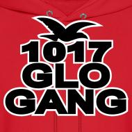 Design ~ 1017 Glo Gang Hoodie