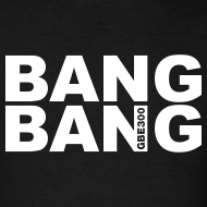 Design ~ Chief Keef Bang Bang