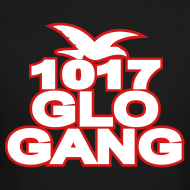 Design ~ Chief Keef 1017 Glo Gang
