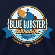 Design ~ Blue Lobster Full Sail Ale