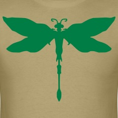 dragonfly 2_ T-Shirts