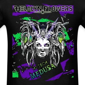 Hi-Tech Medusa T-Shirt - Men's T-Shirt