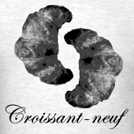 Design ~ Croissant-neuf (Black)
