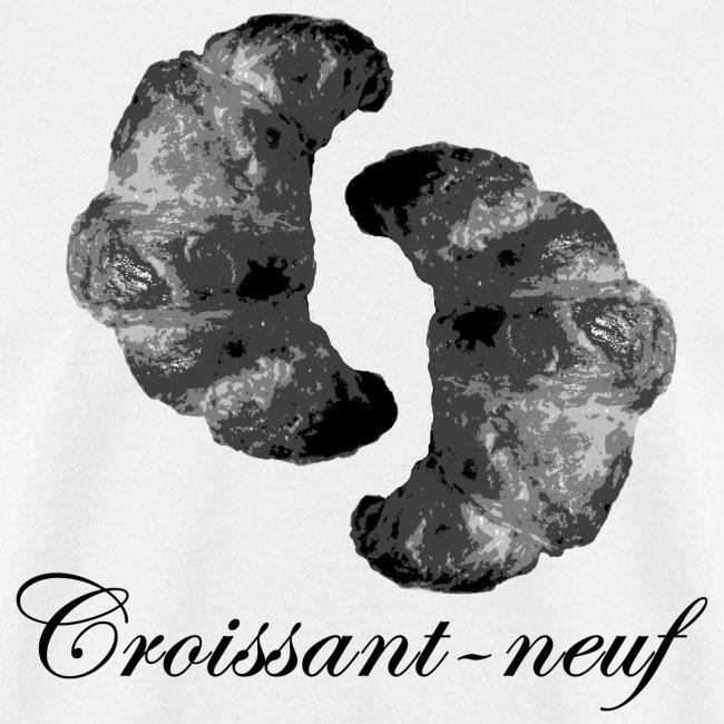 Croissant-neuf (Black)