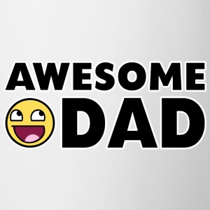 Awesome Dad Bottles & Mugs - Coffee/Tea Mug