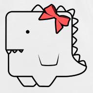 Design ~ Awkward Dinosaur Female V2
